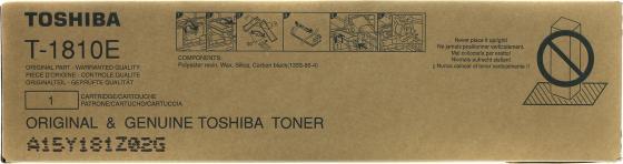Фото - Easyprint T-1810E Картридж (LT-1810) для Toshiba e-STUDIO 181/182/211/212/242 (24500 стр.) тонер картридж katun для toshiba t 2840e e studio 203 233 283 eu vers туба 675 гр