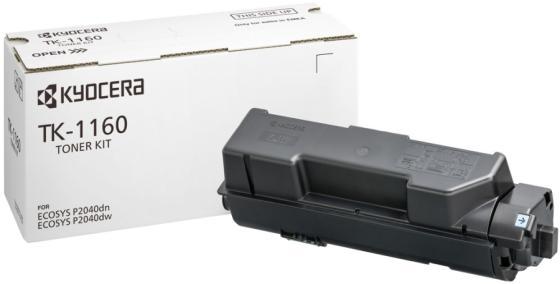 Фото - T2 TK-1160 Тонер-картридж TC-K1160 для Kyocera P2040dn/P2040dw (7200 стр.) с чипом t2 tk 1160 тонер картридж tc k1160 для kyocera p2040dn p2040dw 7200 стр с чипом