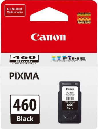 Фото - Картридж Canon PG-460 для Canon PIXMA MG5740 PIXMA MG6840 PIXMA MG7740 180стр Черный 3711C001 картридж t2 ic cpg50 для canon pixma mp180 pixma mp450 pixma mp460 pixma ip2200 pixma mx310 pixma mx300 pixma mp150 pixma mp160 pixma mp170 fax jx200 fax jx500 fax jx210p 412 черный ic cpg50