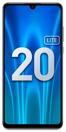 Honor 20 Lite (4Gb/128Gb) White Смартфон