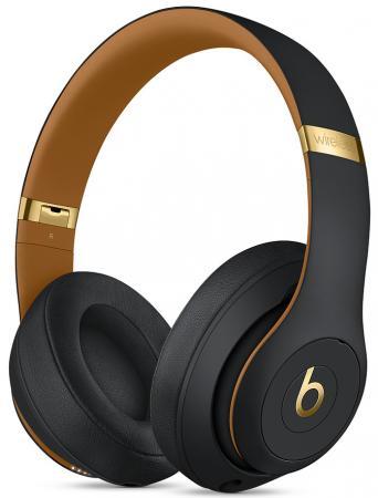 Фото - Гарнитура Apple Beats Studio3 Beats Skyline черный MXJA2EE/A гарнитура apple powerbeats черный mwnv2ee a