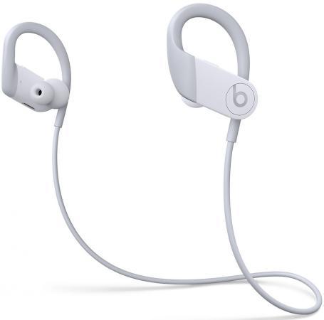 Фото - Гарнитура Apple Powerbeats белый MWNW2EE/A наушники beats powerbeats high performance белый