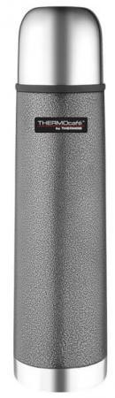Термос Thermos HAMFK-1000 (870261) 1л. серый термос thermos thermocafe arctic 1000 157775 1л белый