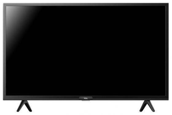 Фото - Телевизор LED TCL 32 L32S6400 черный/HD READY/60Hz/DVB-T/DVB-T2/DVB-C/DVB-S/DVB-S2/USB/WiFi/Smart TV (RUS) avov android tv box dvb s2 satellite receiver with dream iptv live tv free 1000 iptv channels eternally ipremium i7 ulive