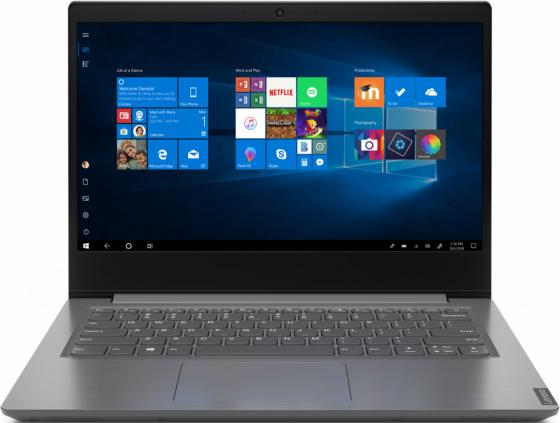 Фото - Ультрабук Lenovo V14-IIL 14 1920x1080 Intel Core i5-1035G1 256 Gb 8Gb Intel UHD Graphics серый Без ОС 82C400RYRU ультрабук lenovo v14 iil 14 1920x1080 intel core i3 1005g1 256 gb 4gb intel uhd graphics серый windows 10 professional 82c400sfru
