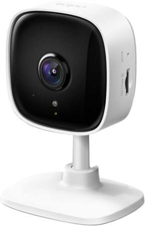 Фото - Видеокамера IP TP-Link Tapo C100 3.3-3.3мм цветная корп.:белый/черный видеокамера ip digma division 700 3 56 3 56мм цветная корп белый черный