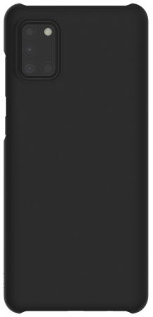 Фото - Чехол (клип-кейс) Samsung для Samsung Galaxy A31 WITS Premium Hard Case черный (GP-FPA315WSABR) чехол клип кейс samsung для samsung galaxy s10 marvel case ironman красный gp g975hifghwb