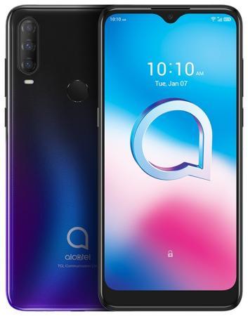 Смартфон Alcatel 3L 5029Y синий 6.22