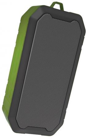 Колонки RITMIX SP-350B Green 1.0 5В,Bluetooth4.2,1200 мА·ч,AAC, MP3, WMA