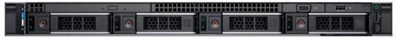 """Сервер Dell PowerEdge R440 1x4214 1x16Gb 2RRD x4 2x1Tb 7.2K 3.5"""" SATA RW H730p LP iD9En 1G 2P+1G 2P 1x550W 40M NBD Conf 1 (R440-1857-05)"""