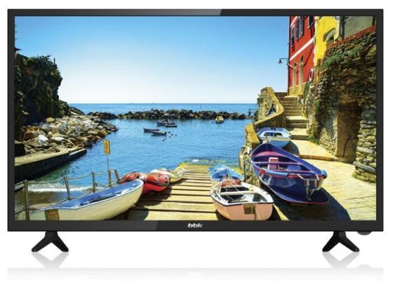 Фото - Телевизор LED 32 BBK 32LEM-1068/TS2C черный 1366x768 50 Гц телевизор led 32 bbk 32lem 1071 ts2c черный 1366x768 50 гц s pdif