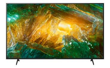 Фото - Телевизор LED Sony 65 KD65XH8096BR2 BRAVIA черный/Ultra HD/100Hz/DVB-T/DVB-T2/DVB-C/DVB-S/DVB-S2/USB/WiFi/Smart TV телевизор sony kdl32re303br 31 5 hd ready