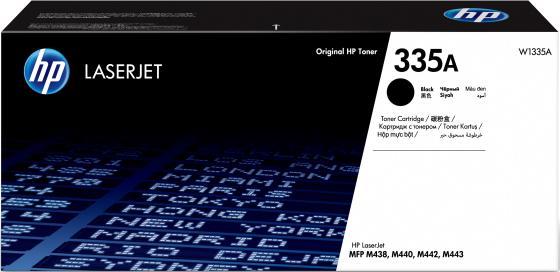 Тонер-картридж HP 335A для HP HP LaserJet M442 HP LaserJet M443 HP LaserJet M438 7400стр Черный