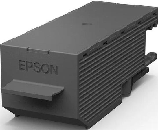 Фото - Ёмкость для отработанных чернил Epson T04D000 для L7160/L7180. 5000 страниц. емкость для отработанных чернил epson c13t671600
