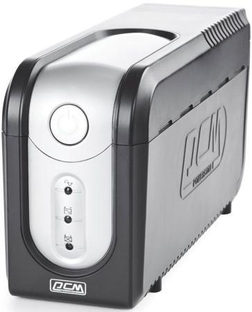ИБП Powercom IMPERIAL IMP-625AP 625VA цены