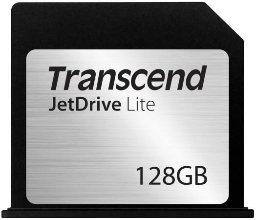 Фото - Карта памяти 128GB Transcend JetDrive Lite 350, rMBP 15 12-E13 (TS128GJDL350) удилище shimano catana bx trolling lite 20 30