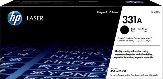 Фото - Картридж HP 331A для HP HP Laser 408dn HP Laser 432fdn 5000стр Черный картридж hp cz637ae