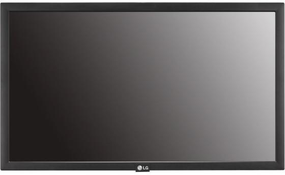 Фото - Информационная панель LED 22 LG 22SM3G-B черный 1920x1080 HDMI RJ-45 lg 43se3ke b черный