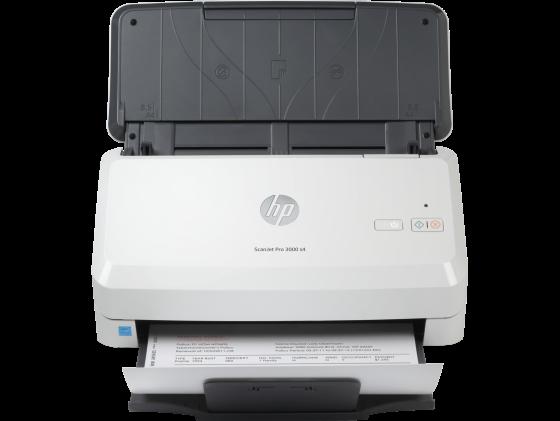 Фото - Сканер HP ScanJet Pro 3000 s4 (6FW07A) очки whitelab с з whitelab tour black s4