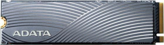 Твердотельный накопитель SSD M.2 500 Gb A-Data ASWORDFISH-500G-C Read 1800Mb/s Write 1400Mb/s 3D NAND TLC