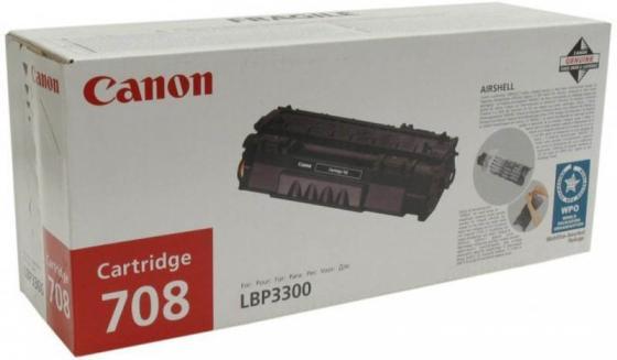 Картридж Canon 708 для LBP3300