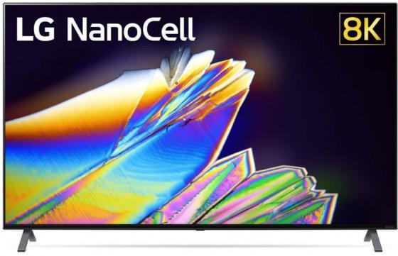Фото - Телевизор LED LG 65 65NANO996NA NanoCell титан/Ultra HD 8K/100Hz/DVB-T/DVB-T2/DVB-C/DVB-S/DVB-S2/USB/WiFi/Smart TV (RUS) nanocell телевизор lg 65nano906na 65 ultra hd 4k