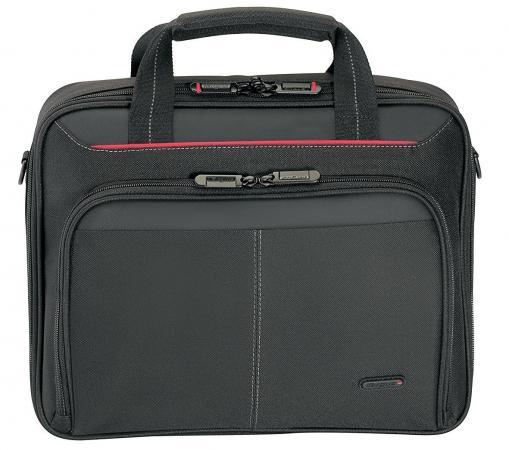 "цена на Сумка для ноутбука 15"" Targus CN31 нейлон черный"