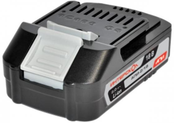Аккумулятор для Интерскол Li-ion инструмент Интерскол 18 В 2400.020