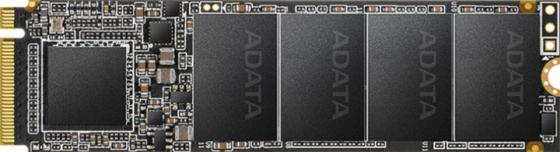 Фото - Накопитель SSD A-Data PCI-E x4 2Tb ASX6000PNP-2TT-C XPG SX6000 Pro M.2 2280 твердотельный накопитель ssd a data ssd накопитель xpg sx8200 pro asx8200pnp 2tt c 2tb