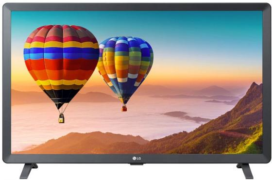 Фото - Телевизор 28 LG 28TN525V-PZ черный 1366x768 50 Гц HDMI USB телевизор 32 lg 32lj510u hd 1366x768 usb hdmi черный