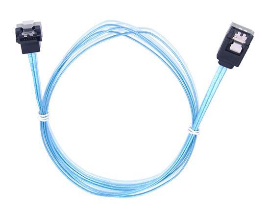 Фото - Кабель SATA Orico CPD-7P6G-BA60, SATA3.0 (6Gbps), 60 см.компл. orico 25uts sata to usb 3 0 2 5 inch hard drive adapter cable