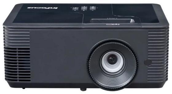 Проектор InFocus IN2139WU 1920x1200 4500 люмен 28500:1 черный проектор infocus in116xa 1280x800 3800 люмен 26000 1 черный