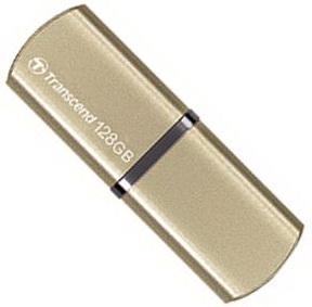 Фото - Флешка 128Gb Transcend JetFlash 820 USB 3.1 золотистый флешка transcend jetflash 760 128gb