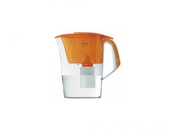 Фильтр для воды Барьер Премия оранжевый фильтр для воды барьер премия