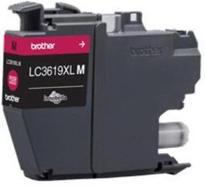 Фото - IC-B3619XL-M Картридж T2 для Brother MFC-J3530DW/J3930DW, пурпурный, с чипом картридж t2 ic b985bk для brother dcp j125 j315w j515w mfc j220 j265w j410 260стр пурпурный