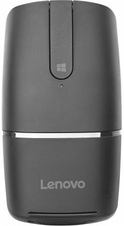 Мышь Lenovo Yoga Mouse (Black) (GX30K69572)