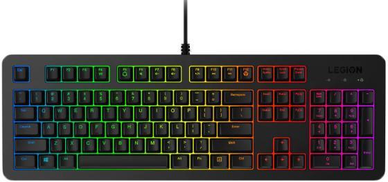 Клавиатура Lenovo Legion K300 Keyboard (GY40Y57709)