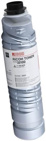Фото - Тонер-туба МР3045D для Ricoh Aficio 3035/2045E тонер туба sakura sa006r01046