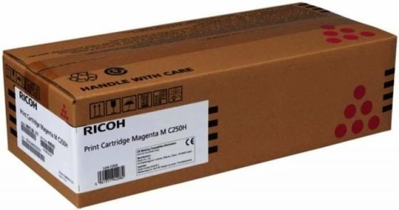 Фото - Принт-картридж малиновый, тип M C250 принт картридж spc250e малиновый 407545
