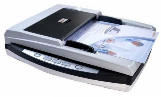Фото - Сканер ADF дуплексный Plustek SmartOffice PL1530 сканер