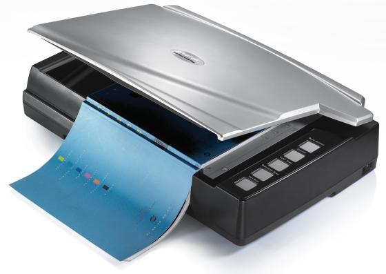 Сканер (А3) книжный Plustek OpticBook A300 Plus