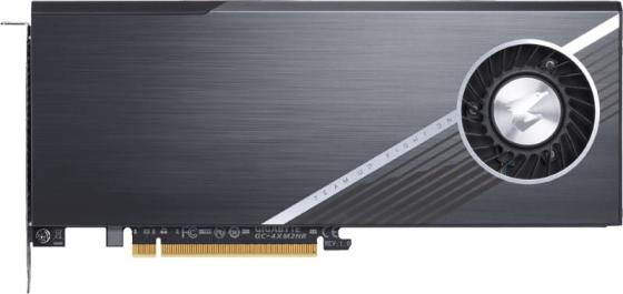 Твердотельный накопитель SSD PCI-E 2 Tb GigaByte GP-ASACNE2200TTTDA Read 6300Mb/s Write 6000Mb/s 3D NAND TLC