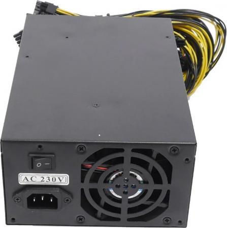 Блок питания ATX 2000 Вт R-Senda New model SD-2000W 16AWG