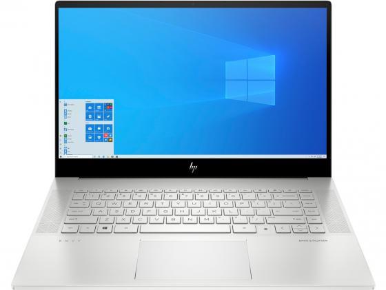 Ноутбук HP ENVY 15-ep0038ur 15.6 1920x1080 Intel Core i5-10300H 512 Gb 16Gb WiFi (802.11 b/g/n/ac/ax) Bluetooth 5.0 nVidia GeForce GTX 1650 Ti 4096 Мб серебристый Windows 10 Home 22Q24EA ноутбук msi prestige 15 a11scx 412ru 15 6 1920x1080 intel core i7 1185g7 1024 gb 16gb wifi 802 11 b g n ac ax bluetooth 5 1 nvidia geforce gtx 1650 4096 мб серебристый windows 10 home 9s7 16s612 412