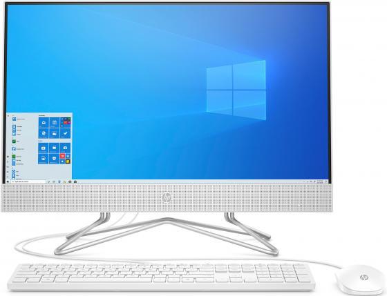 HP 22 22-df0069ur <242M2EA> i3-1005G1/8Gb/1Tb+128Gb SSD/noODD/21.5 (1920x1080)/NV MX330 2GB/KB+mou