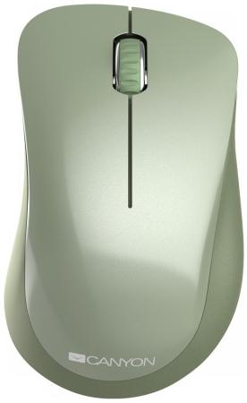 Canyon 2.4 GHz Wireless mouse ,with 3 buttons, DPI 1200, Battery:AAA*2pcs ,special military67*109