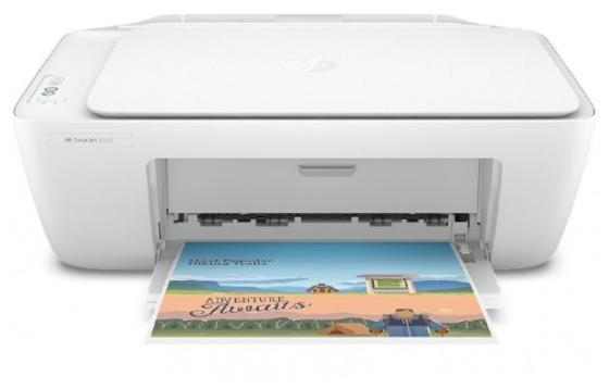 Фото - HP DeskJet 2320 мфу hp deskjet 2320 7wn42b