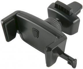 Держатель Redline HOL-02 черный для для смартфонов и навигаторов (УТ000016500)