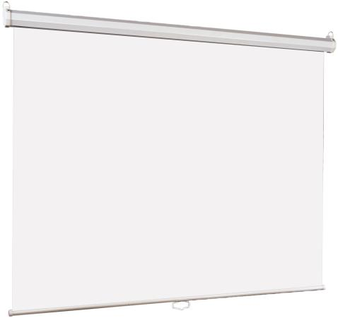 Фото - Lumien Eco Picture [LEP-100124] Настенный экран 178х280см (рабочая область 170х272 см) Matte White прямоуголный корпус, возможность потолочн./настенного крепления, уровень в комплекте, 16:10 экран для проектора lumien eco picture 180x180 lep 100102