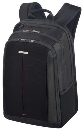 Фото - Рюкзак для ноутбука 17.3 Samsonite Guardit 2.0 Laptop Backpack полиэстер черный CM5*007*09 рюкзак для ноутбука guardit 2 0 m серый